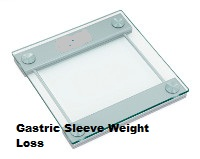 Gastric Sleeve Weight Loss