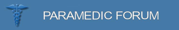 Paramedic Forum